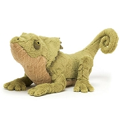 *Jellycat Logan Lizard -15