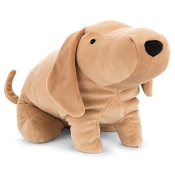 *Jellycat Mellow Mallow Dog - Small