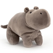 *Jellycat Mellow Mallow Hippo - Large
