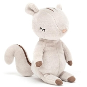 *Jellycat Minikin Squirrel - 6