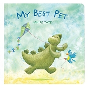 *Jellycat Cyril's Big Adventure Book