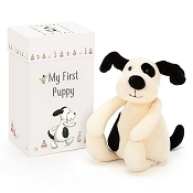 *Jellycat My First Puppy - 8