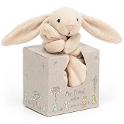 *Jellycat My Friend Bunny Soother