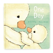 *Jellycat One Day Book