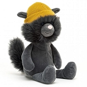 *Jellycat Rap Cat - 11