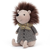 *Jellycat Riverside Rambler Hedgehog - 9