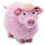 *Jellycat Rolbie Pig - 15