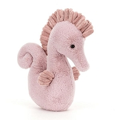 *Jellycat Sienna Seahorse - 11