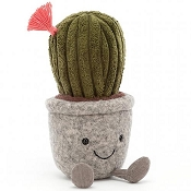 *Jellycat Silly Succulent Cactus - 8