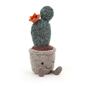 *Jellycat Silly Succulent Prickly Pear Cactus - 10