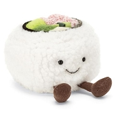 *Jellycat Silly Sushi California
