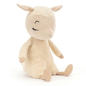 *Jellycat Sleepee Lamb - 14