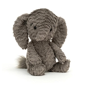 *Jellycat Squishu Elephant Large - 11