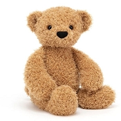 *Jellycat Theodore Bear Medium - 15