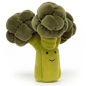 *Jellycat Vivacious Vegetable Broccoli - 6