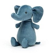 *Jellycat Woddletot Elephant - 8