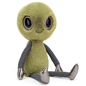 *Jellycat Zalien Small - 9