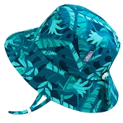 Jan & Jul / Twinklebelle Gro-With-Me Cotton BUCKET Hat