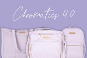 *Ju-Ju-Be Chromatics Lilac Collection