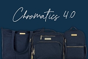 *Ju-Ju-Be Chromatics Indigo Collection