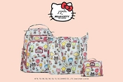 *Ju-Ju-Be x Hello Kitty Party in the Sky Collection