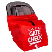 *JL Childress Gate Check Bag - Car Seat