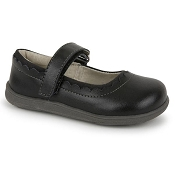 See Kai Run - Jane II Black *CLEARANCE FINAL SALE*