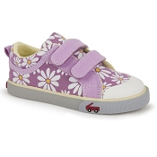See Kai Run - Robyne Purple Daisy