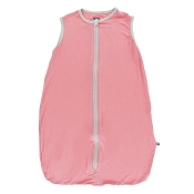 Kickee Pants Lightweight Sleeping Bag - Strawberry with Aloe