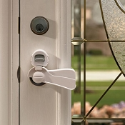 *KidCo Door Lever Lock