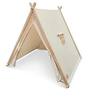 *Kinderfeets Indoor/Outdoor Play Tent