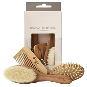 *Kyte Baby 3-Piece Brush Set