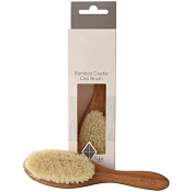 *Kyte Baby Cradle Cap Brush