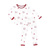 Kyte Baby Toddler Pajamas - Holly Berry