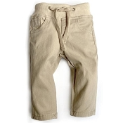 Little Bipsy Chino Pants - Khaki