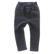 Little Bipsy Collection Conor Straight Leg Jeans
