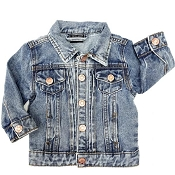 Little Bipsy Collection Denim Jacket *CLEARANCE*