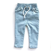 Little Bipsy Collection Straight Leg Jeans - Sky