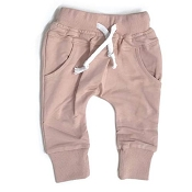 Little Bipsy Collection Joggers - Blush