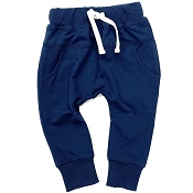 Little Bipsy Collection Joggers - Navy