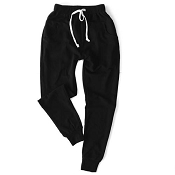 *Little Bipsy Collection Women's Joggers - Black