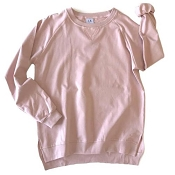 *Little Bipsy Collection Women's Pullover - Blush