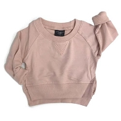 Little Bipsy Collection Pullover - Blush