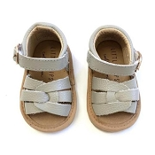 Little Bipsy Collection Sandals / Asher / Grey