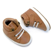 Little Bipsy Collection H-Tops Braxton - Camel