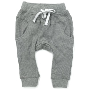 Little Bipsy Collection Thermal Jogger - Grey *CLEARANCE*