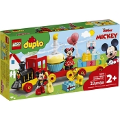 *LEGO Duplo Disney Mickey & Minnie's Birthday Train