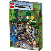 *LEGO Minecraft The First Adventure