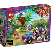 *LEGO Friends Baby Elephant Jungle Rescue