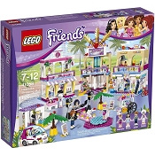 *LEGO Friends Heartlake City Shopping Mall
